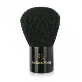 Golden Rose - Kabuki Brush