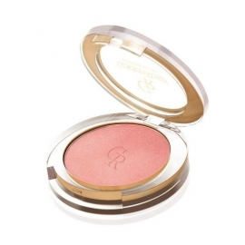 Golden Rose - Powder Blush