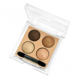 Golden Rose Wet & Dry Eyeshadow