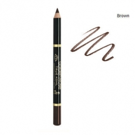 Golden Rose True Kohl Eyeliner Pencil Brown