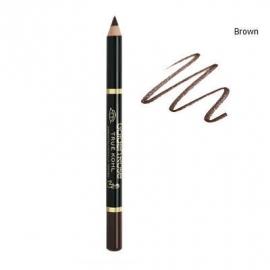 Golden Rose True Kohl Eyeliner Pencil Brown