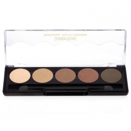 Golden Rose Prof. Palette Eyeshadow-103