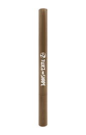 W7 - Twist and Shape Combi Eyebrowpencil