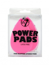W7 - Power Pads