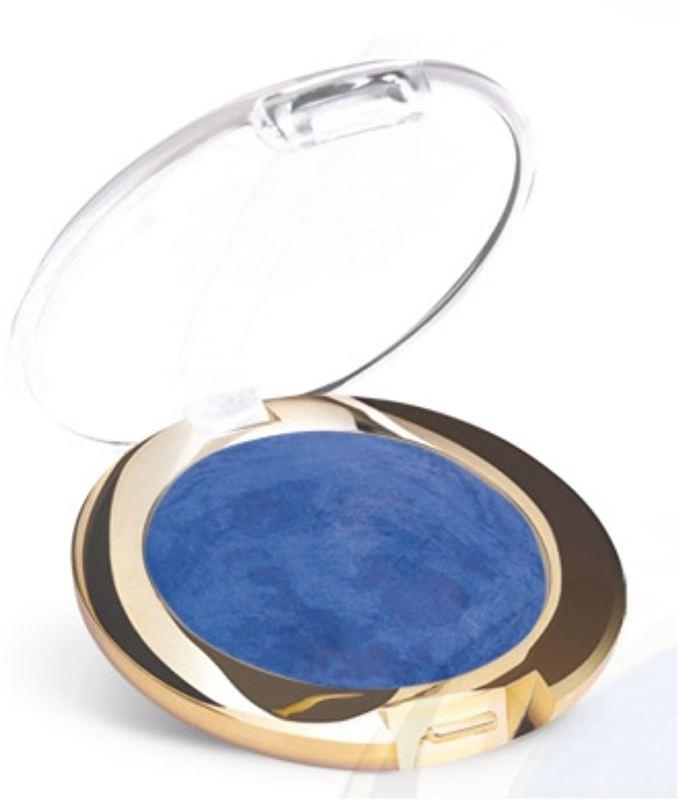 Golden Rose - Terracotta Eyeshadow -123 blauw
