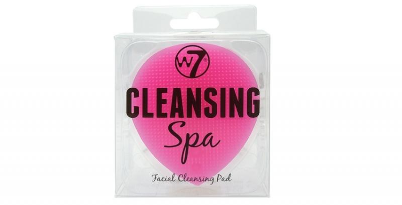 W7 Cleansing Spa (rubberen gezichtssponsje)