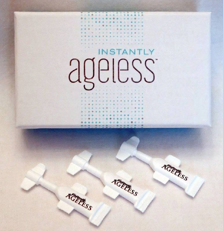 Instantly Ageless™ - 1 x pipet