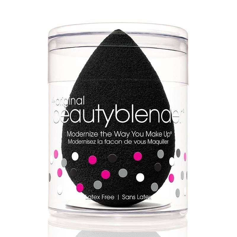Beauty Blender zwart