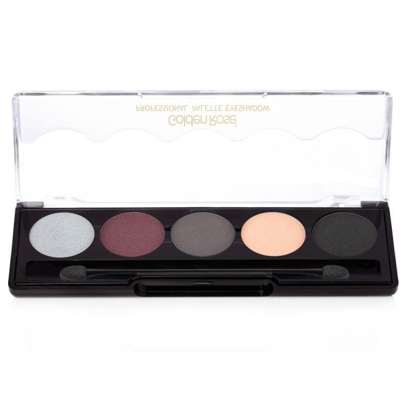 Golden Rose Prof. Palette Eyeshadow-109