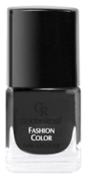 Golden Rose - Fashion Color Nail Lacquer