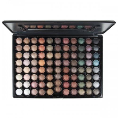 Blush Professional - 88 Colour Hot Earth Palette