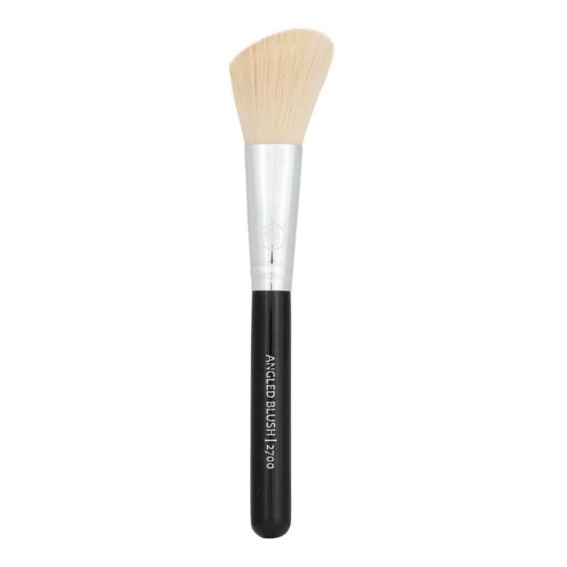 Boozy Cosmetics - Angled Blush Brush