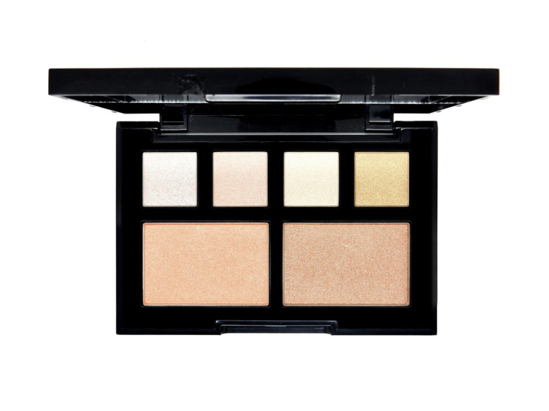 W7 - Glow for Glory - Illuminating Palette