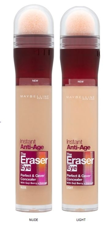 Maybelline - Instant Anti-Age - The Eraser Eye