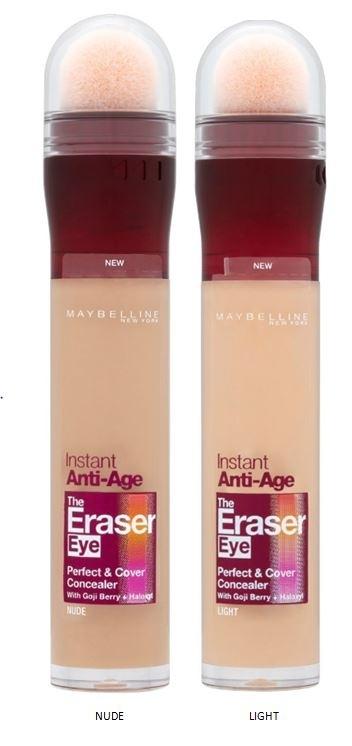 Maybelline - Instant Anti-Age - The Eraser Eye