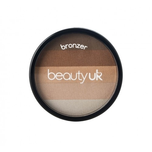 Beauty UK - Stripey Bronzer