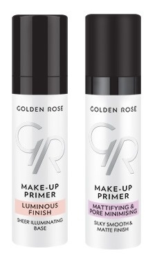 Golden Rose - Make-up Primer