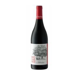 Bellingham Big Oak Red