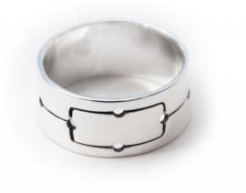 6 holes ring