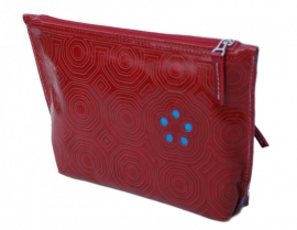 Tambora - rood-blauw