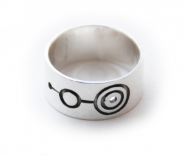 corncircle ring