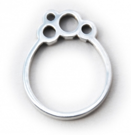 Small Bubbles ring
