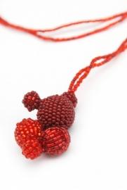 Tinkling Balls - rood