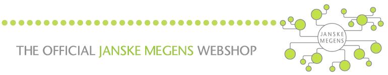 Janske Megens webshop