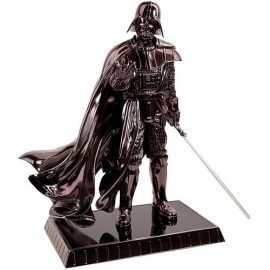 Darth Vader Statue - Chrome Limited Edition