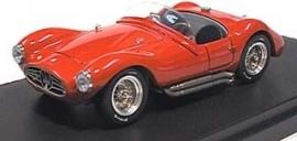 Maserati A6 GCS 1953 - Bang 1:43