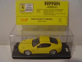 Ferrari 456 GT - BANG 1:43