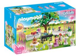 Playmobil 9228 - Bruiloftsfeest - City Life