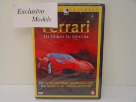 Ferrari The Ultimate Car Collection - 2 DVD