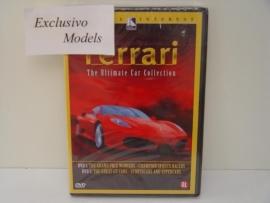 Ferrari The Ultimate Car Collection - 2 DVD