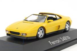 Ferrari 348 ts - Herpa 1:43