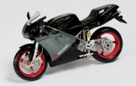 Ducati 916 Senna 1995 - IXO Models 1:24