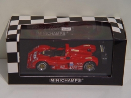 Ferrari 333 SP 12h Sebring - Minichamps 1:43