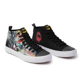 Akedo Batman Mash Up  sneakers zwart Limited Edition maat 41