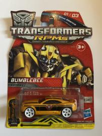 Transformers RPM - Bumblebee