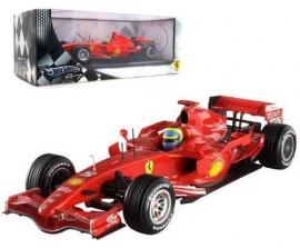 Ferrari F2007 F. Massa - Hotwheels