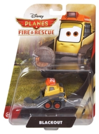 Planes 2 - Smokejumpers - Blackout