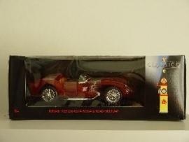 Ferrari 250 Testa Rossa & Fuel pump - Shell Collezione 1:18