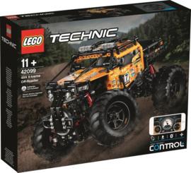 Lego 42099 4x4 X-treme Off-Roader RC - Lego Technic