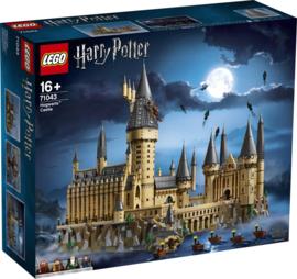 Lego 71043 Kasteel Zweinstein - Lego Harry Potter