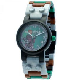 Lego 8020370 Star Wars Horloge Chewbacca