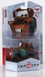 Disney Infinity - Takel - Cars