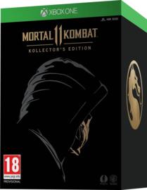 Mortal Kombat 11 - Kollector's Edition - Xbox One