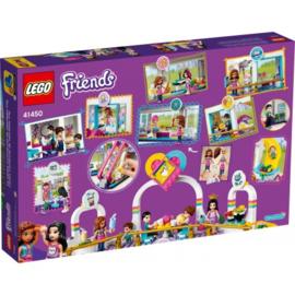 Lego 41450 Heartlake City Winkelcentrum - Lego Friends