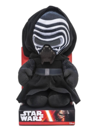 Star Wars The Force Awakens knuffel 25 cm - Kylo Ren