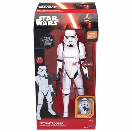 Star Wars Episode VII Interactive Stormtrooper 44cm